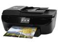 HP Envy e-All-In-One Printer Featuring Multifunctions Of Print, Fax, Scan & Copy W/3.5� Touchscreen