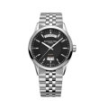 Raymond Weil Freelancer Automatic Men's Watch With Black Dial