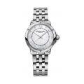 Raymond Weil Women�s Tango Date Stainless Steel Watch