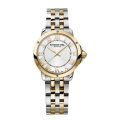 Raymond Weil Women's Tango Date Stainless Steel Watch