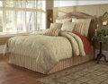 Sylvia Paramount Collection 14-Piece King Bedding Set