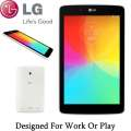 LG V400 Tablets