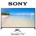 """Sony 65"""" LED 1080p 3D HDTV-Available In Black Flat Panel"""