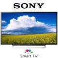 "Sony 48"" 1080p 60Hz Smart LED  HDTV-Available In Black Flat Panel"