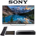 "Enjoy The Web More W/Sony 50"" Android� LED1080P 3D HDTV & Blu-ray Disc Player W/PlayStation Now"
