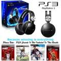 PS3 5-Piece Sports Gaming Bundle Featuring NBA 2K14, Madden NFL 15, FIFA 14 & WWE 2K14