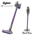 Dyson V8 Animal Cordless Handheld Vacuum With 2 Tier Radial Cyclone Technology