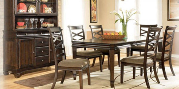 Buy Ashley Furniture on Credit Payment Plans Available