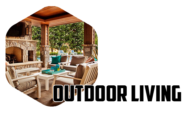 outdoor living icon