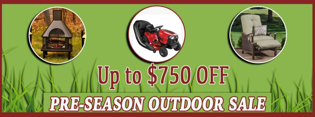 GOVP-040519-Pre-Season Outdoor Sale 2019-KB — LutherSales com