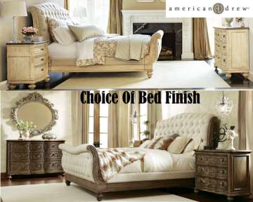jessica mcclintock boutique crafted of hand selected solid hardwood - Jessica Mcclintock Furniture