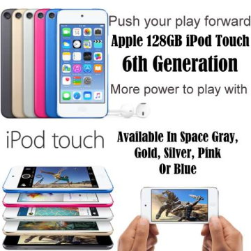Ipod monthly payments