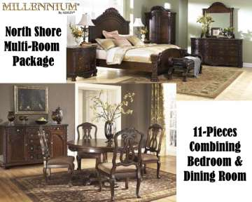 Dining Room Furniture | Buy Now Pay Later | Financing | Low Or Bad ...