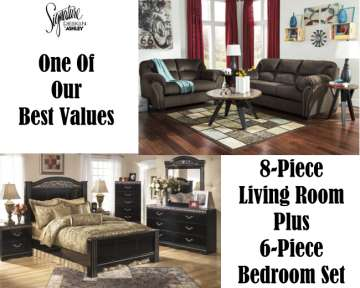 Bundle Up U0026 Save With Our Family Room/Bedroom Package