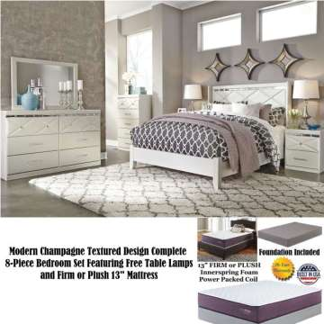 Bedroom Furniture | Buy Now Pay Later | Financing | Low Or Bad Credit