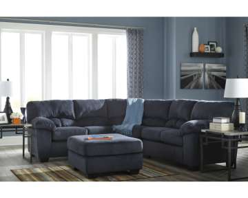 FREE Rocker Recliner With Our Best Value 17 Piece Complete Family Room Bundle