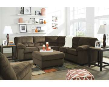 Amazing Value; 14 Piece Complete Family Room Package Part 31