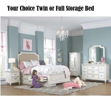 Children\'s Bedroom Furniture | Buy Now Pay Later | Financing | Low ...