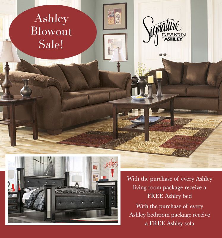 Get a FREE Bed or Sofa!!
