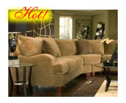 Canyon Collection 2-PC Living Room Package