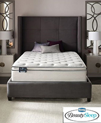 Simmons BeautySleep Crossgate